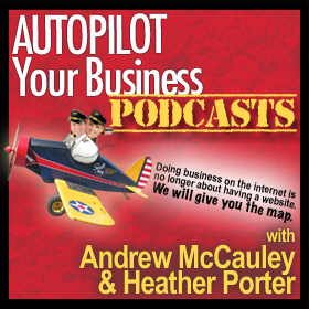AutoPilot Your Business Podcast